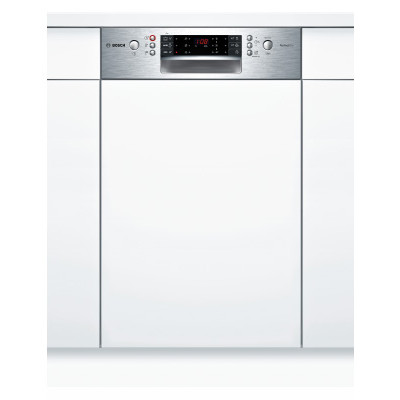 BOSCH(ボッシュ) 食器洗い機 45cm ビルトインタイプ SPI66MS006