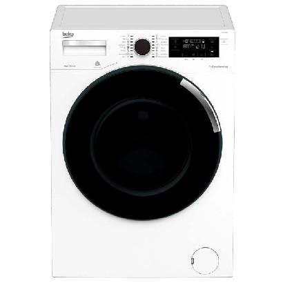 ベコ(beko) 全自動電気洗濯機 WTE8744X0(単相200V・50Hz) 東日本専用