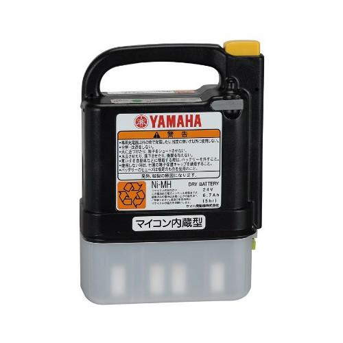 ヤマハ ニッケル水素バッテリー XA4-82100-07 電動車椅子専用オプション品