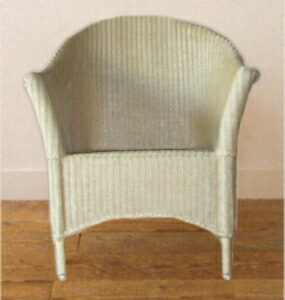 【納期お問合せ下さい】【会員価格】【送料無料(代引除く)】Lloyd Loom ロイドルーム / Arm Chairs アームチェア / No.8001
