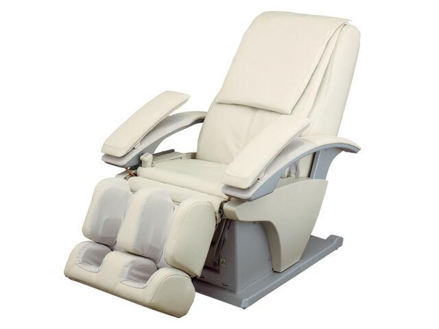 【搬入設置無料】パナソニック マッサージチェア リアルプロ EP-MA50-C ホワイトアイボリー Panasonic マッサージいす マッサージソファ 椅子型マッサージ機