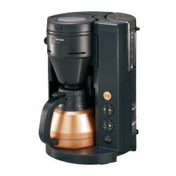 象印 ZOJIRUSHI コーヒーメーカー 珈琲通 EC-RS40-BA ブラック