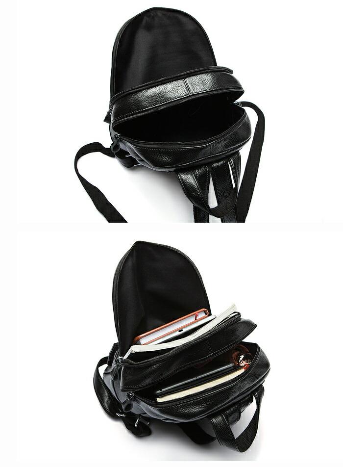 本革 メンズ ショルダーバッグ(RT-MB0001-T286-68)