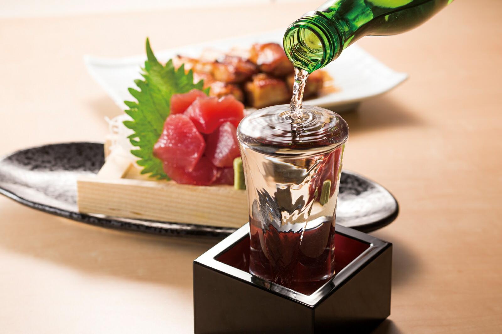 日本酒 呑活