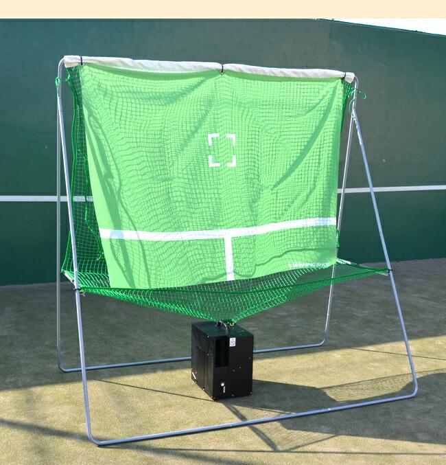 ウィニングショットマイオートテニス2