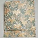 袋帯 桐模様 【送料無料 中古】リサイクル着物 正絹 帯 袋帯