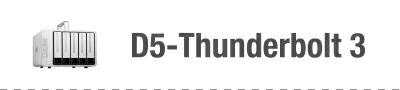 D5-Thunderbolt 3