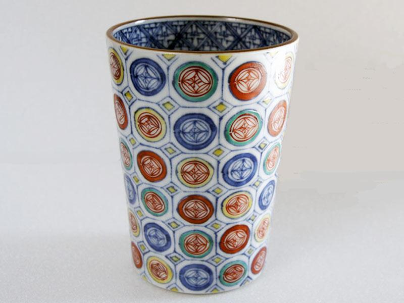 京焼清水焼 フリーカップ