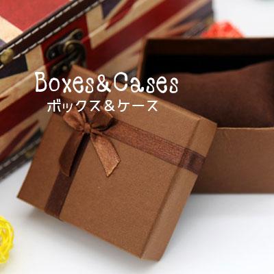 ギフトボックス宝石箱