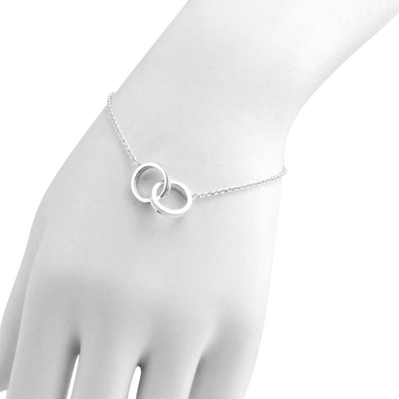 0dd46db41 Brand shop TESOURO: Tiffany Tiffany & Co. / 1837 interlocking ...