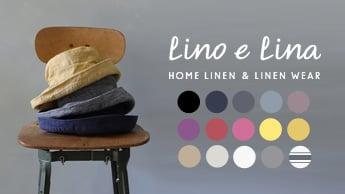 リーノエリーナ帽子