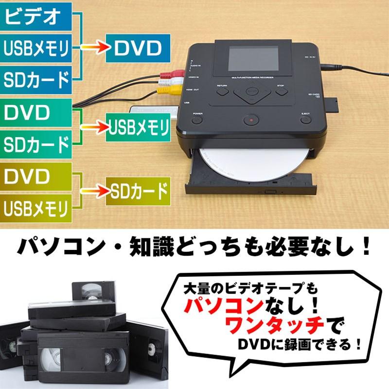 Dvd ダビング に から パソコン