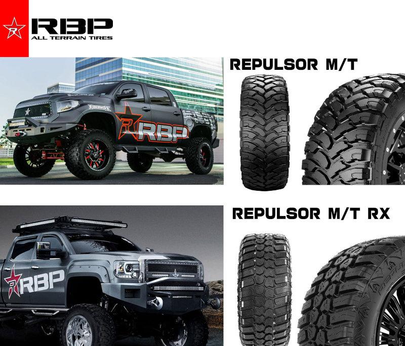 RBP TIRE