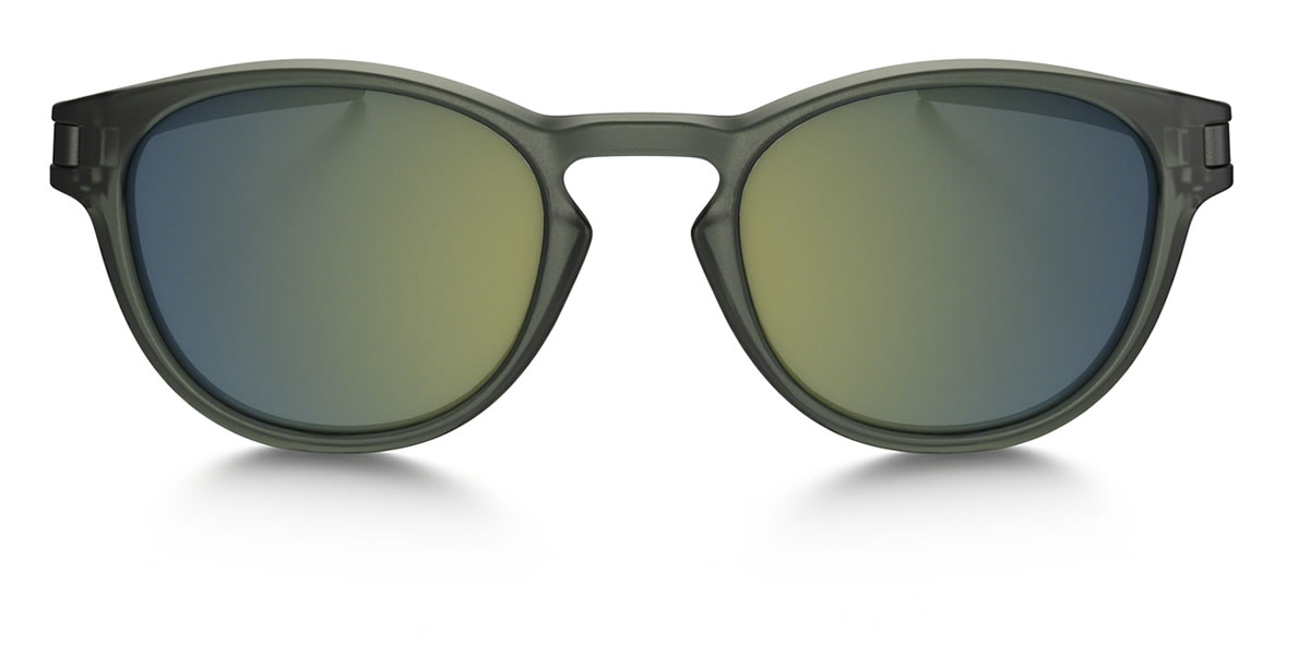 Oakley Sunglasses Look 3