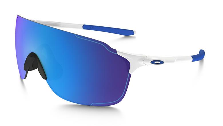 Oakley Sunglasses Look 1
