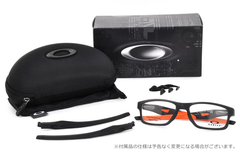 e841b09f8a4 -TruBridge™ Technology with modular nose pad model -Comes with 4 sized nose  pad -Replacement system