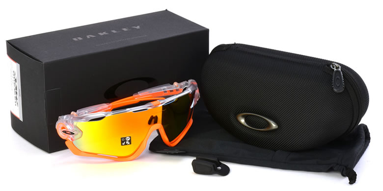 Oakley Sunglasses Look 4