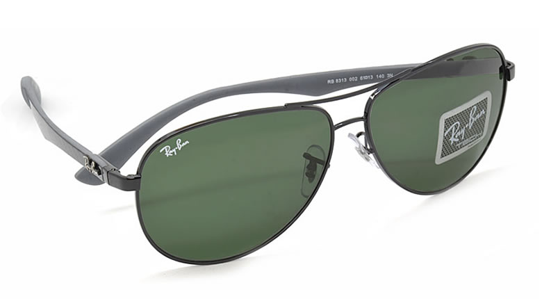 c7bad658f4f Ray-ban Rb8313 Carbon Fibre 001 51