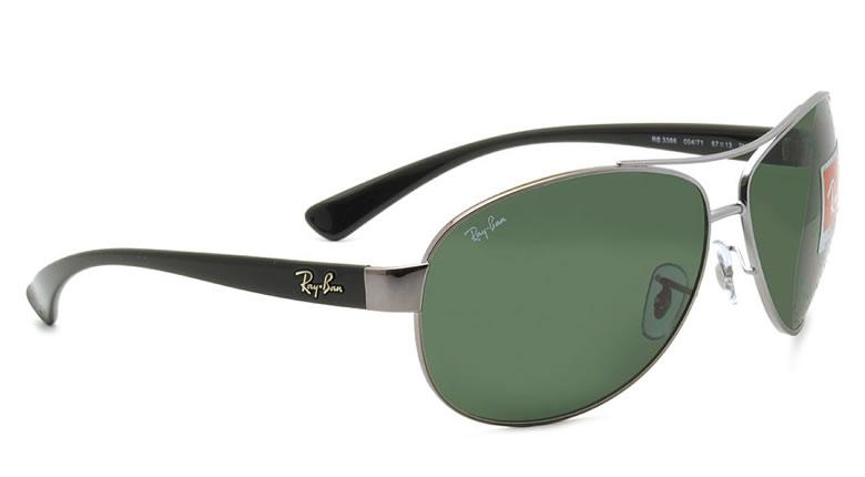 ray ban 3386 Green