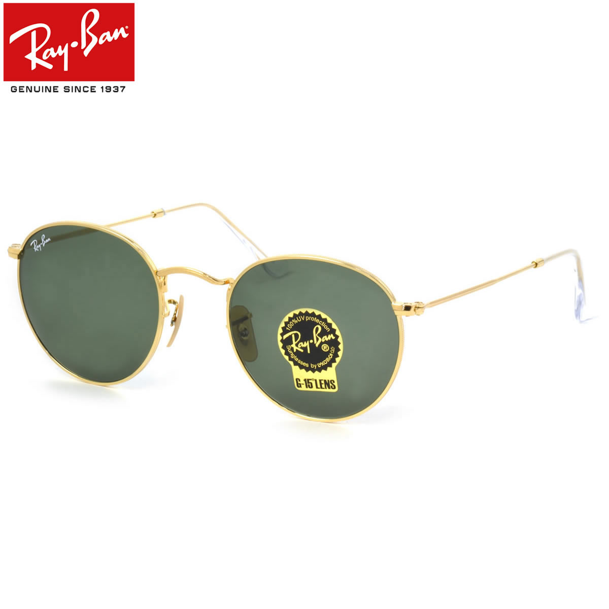 RB3447 is the round metal series once had overwhelming support. Compact  than women, such as round or oval glasses, in addition to the tear-drop  type in the ... 667f1d240d