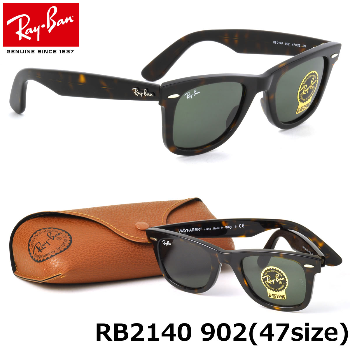582ac706d3 Ray Ban Rb2140 902 | www.tapdance.org