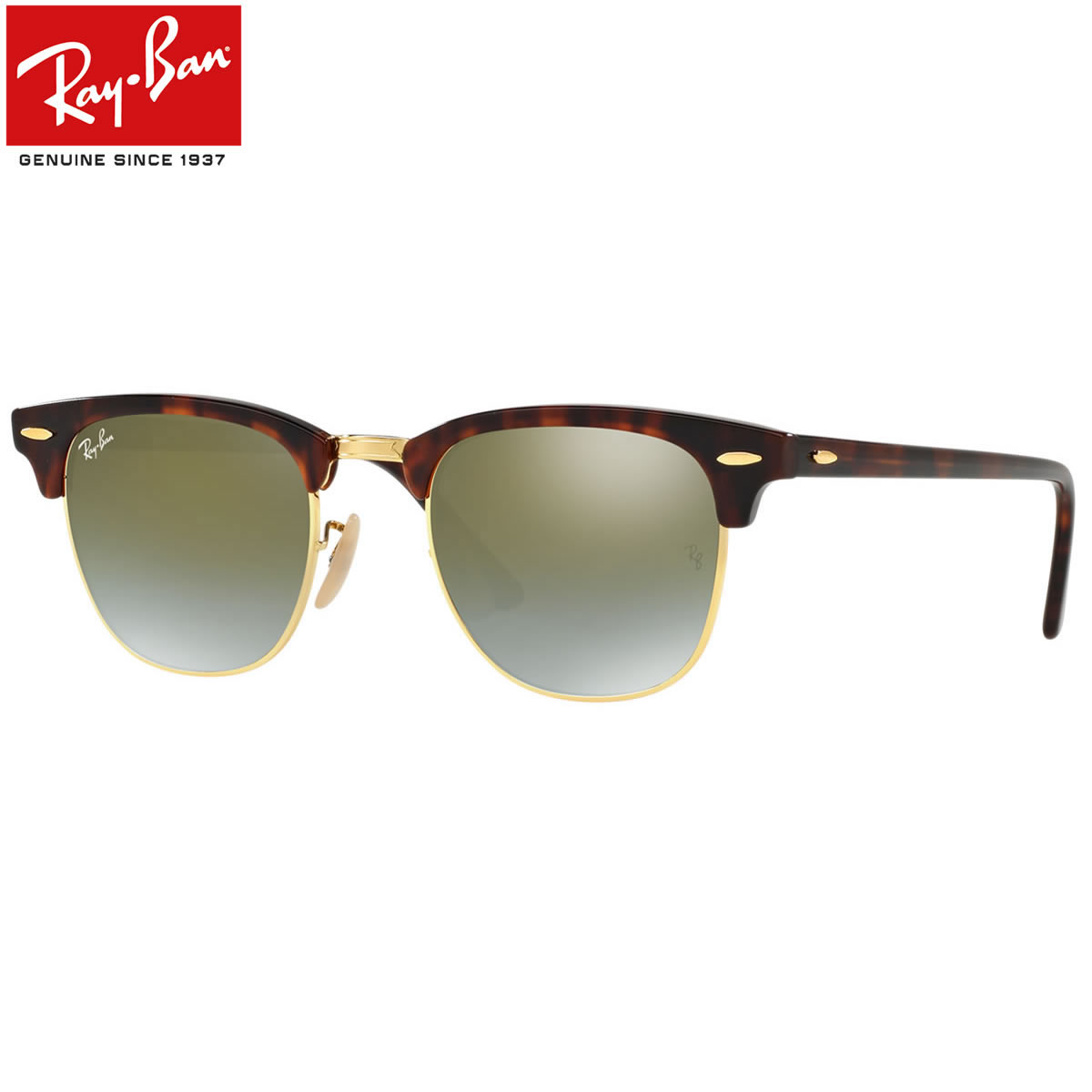 d3250e1d312 Optical Shop Thats  Ray-Ban Sunglasses RB3016 990 9J 51size ...