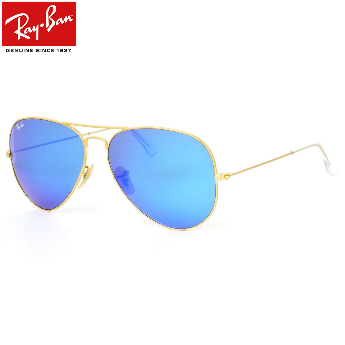 80477b29b3161 A new style of Ray-Ban titled