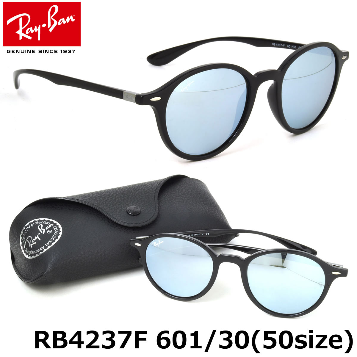 95bd183e9a It is the model who crossed an advanced technique of Ray-Ban and the  fashion of the fashion world. This model is made with the thermoplastic  material which ...