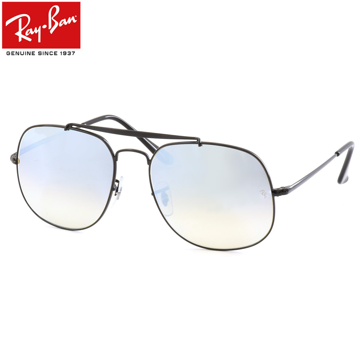 22fd9f3c88ad3 ray ban General RB3561 002 9U