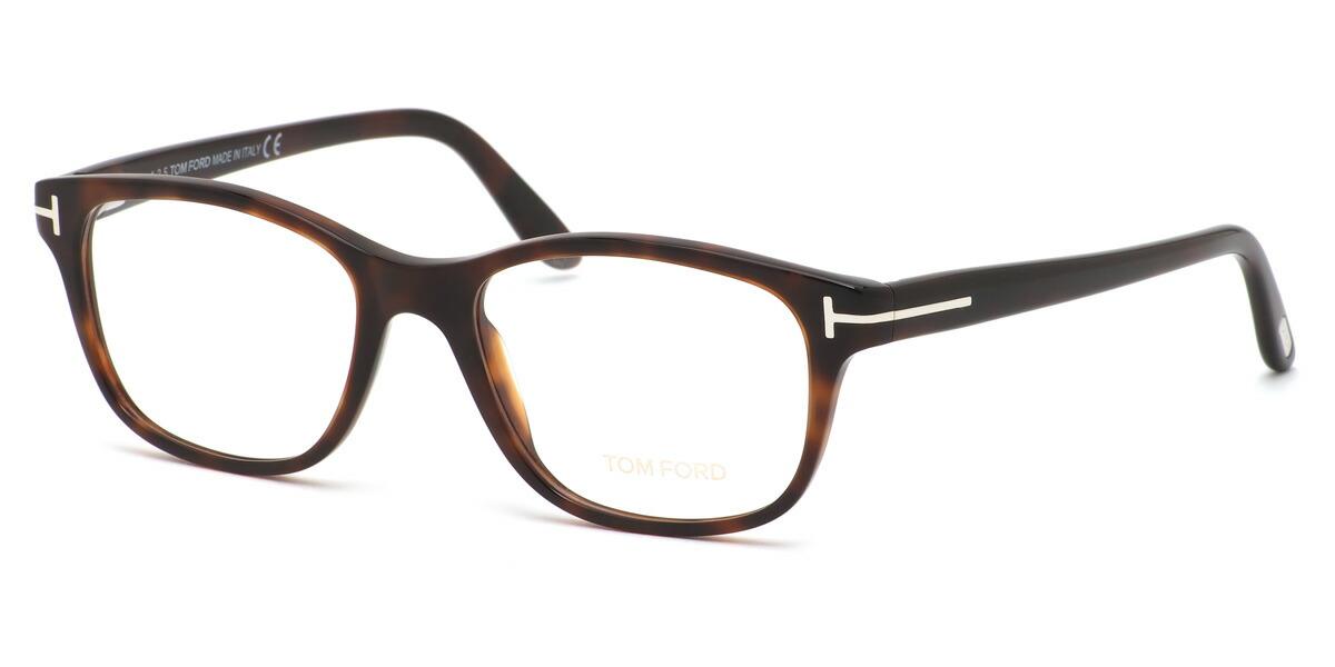 ca013055cf DENNO GANKYO  It is (TOM FORD) glasses TF5196 052 53 size Wellington ...