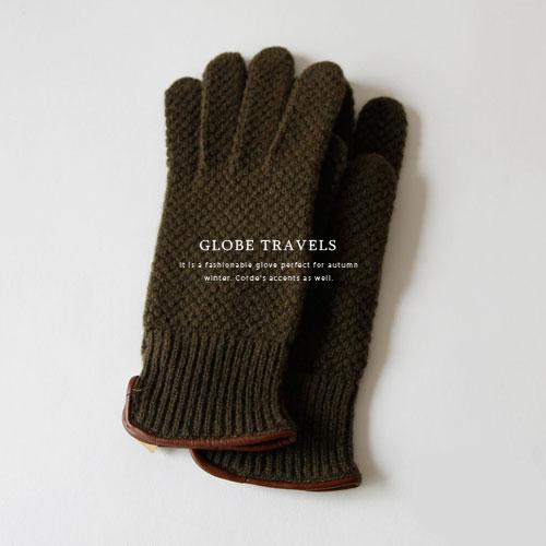 手袋 女性