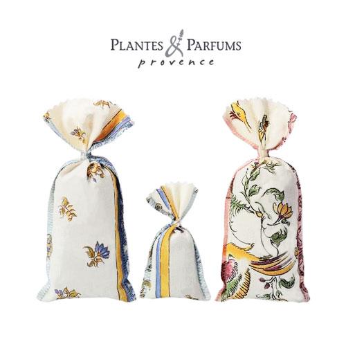 【Plantes&Parfums】