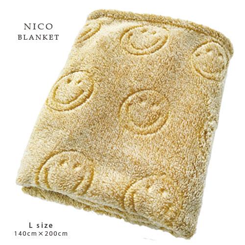 NICO ブランケット