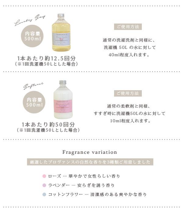 DURANCE リネンウォーター3種類の香りからお選びください