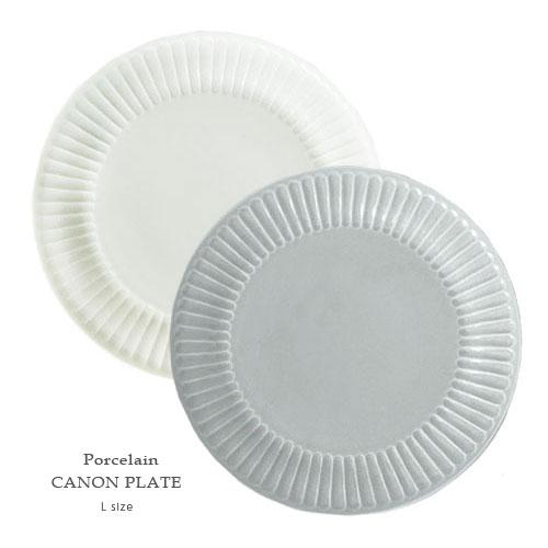 Porcelain<br>   カノンプレート