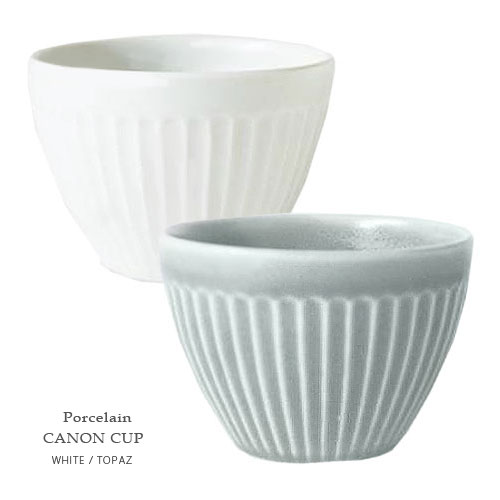 Porcelainカノンカップ