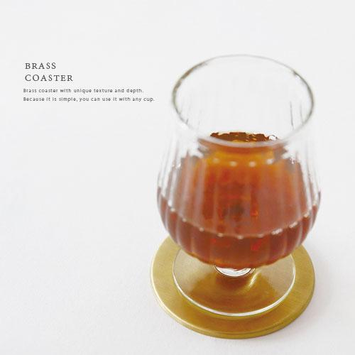 BRASSコースター