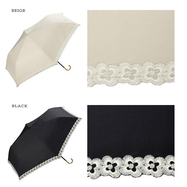 折りたたみ傘 母の日 2018 日傘