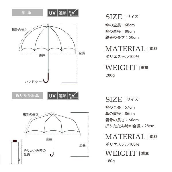 日傘サイズ お母さん プレゼント