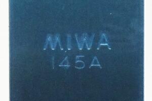 145HMシリーズの刻印
