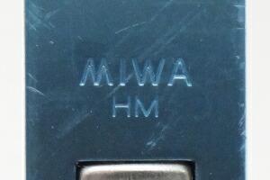 HMシリーズの刻印