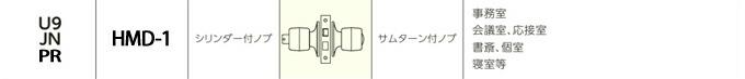 MIWA HMD-1詳細