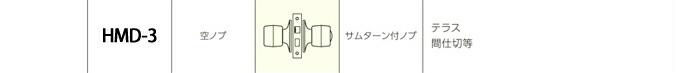 MIWA HMD-3詳細