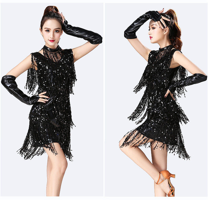 ラテン ダンス ダンス 衣装 キッズ 女の子