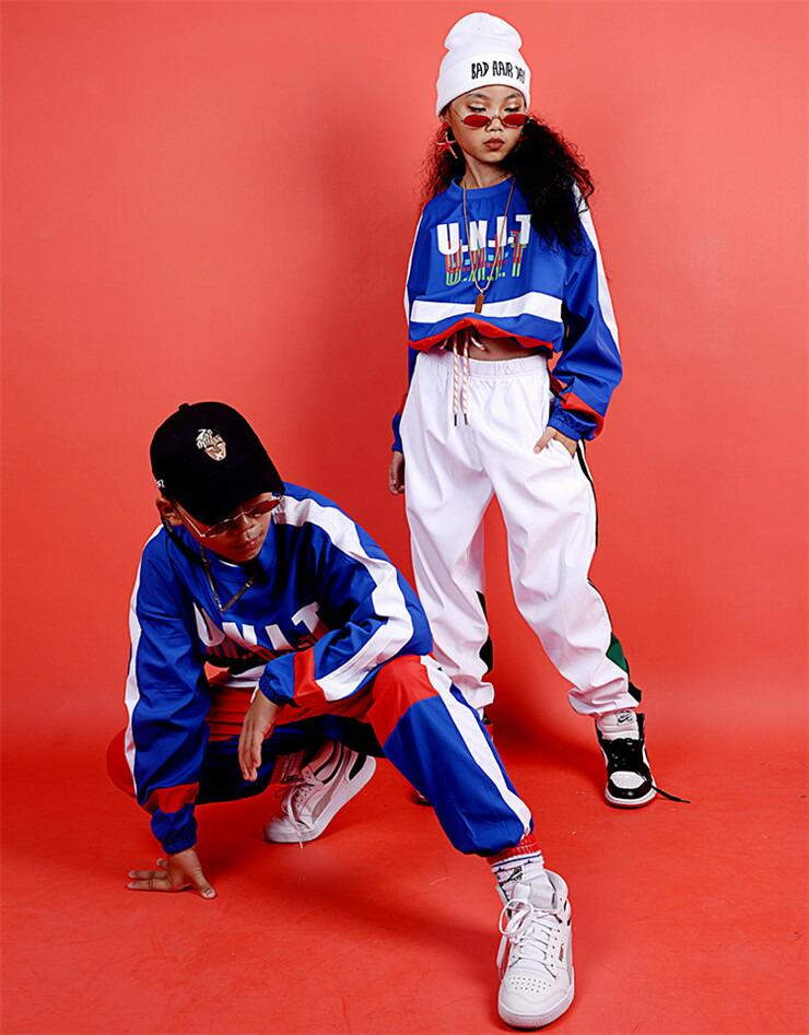 キッズダンス衣装 セットアップ 韓国 子供 キッズ ダンス 衣装 ヒップホップ