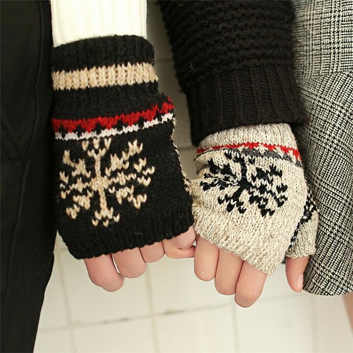 手袋 レディース メンズ 冬物
