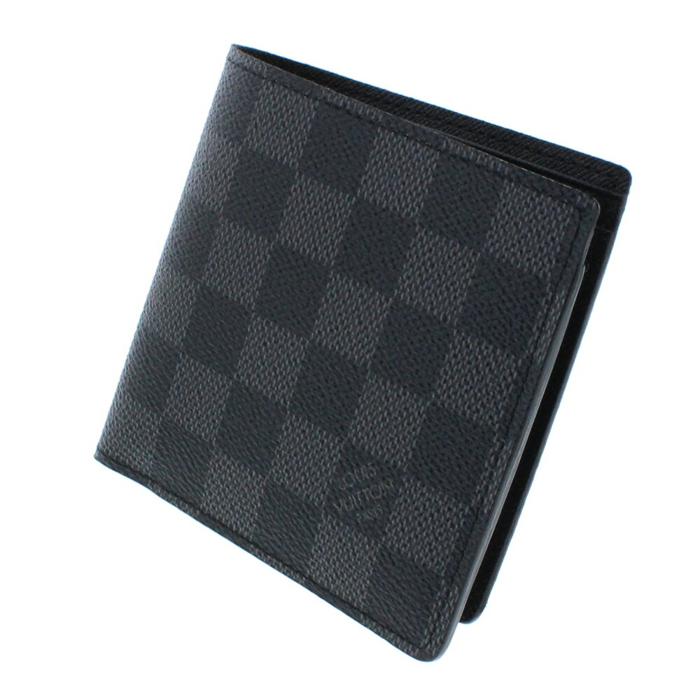 new arrivals eae90 9fed3 ポルトフォイユ・マルコ NM Louis Vuitton☆未入荷カラーもあり
