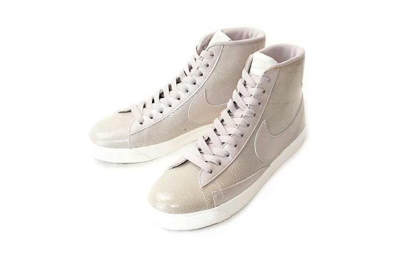 new products d8c63 69ef2 cheapest nike blazer mid snakeskin 910db ec376