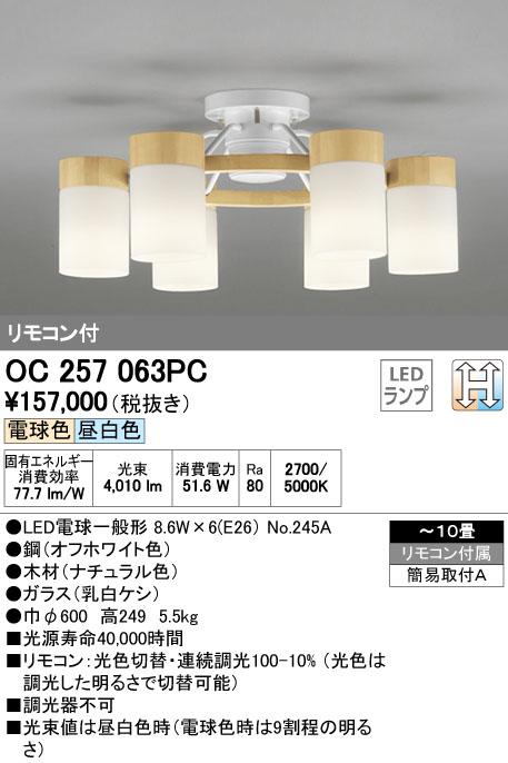 oc257063pc