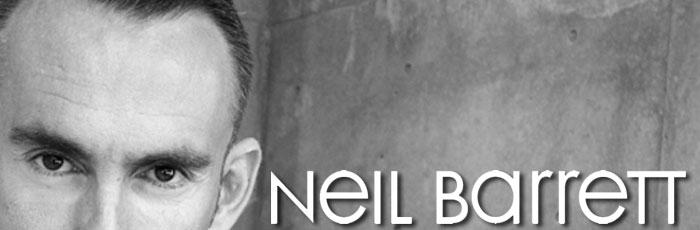 Neil,Barrett,ニールバレット,正規,通販